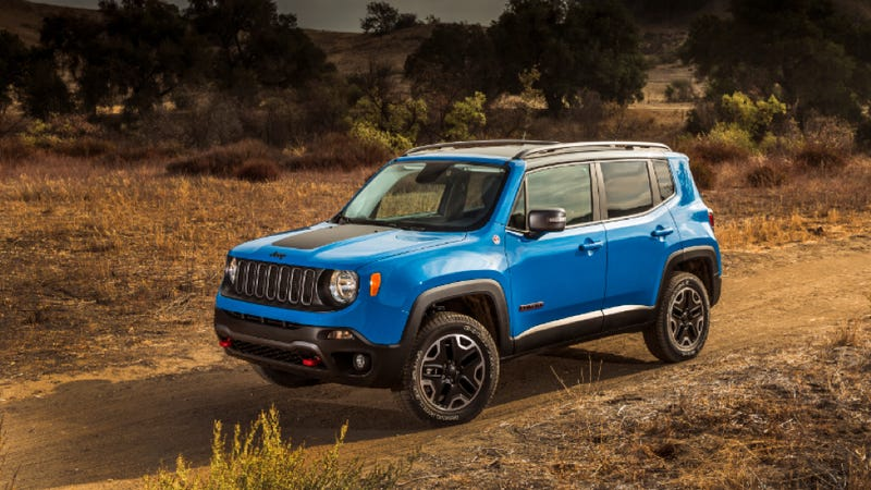 Illustration for article titled Jeep Renegade: The Ultimate Buyer's Guide