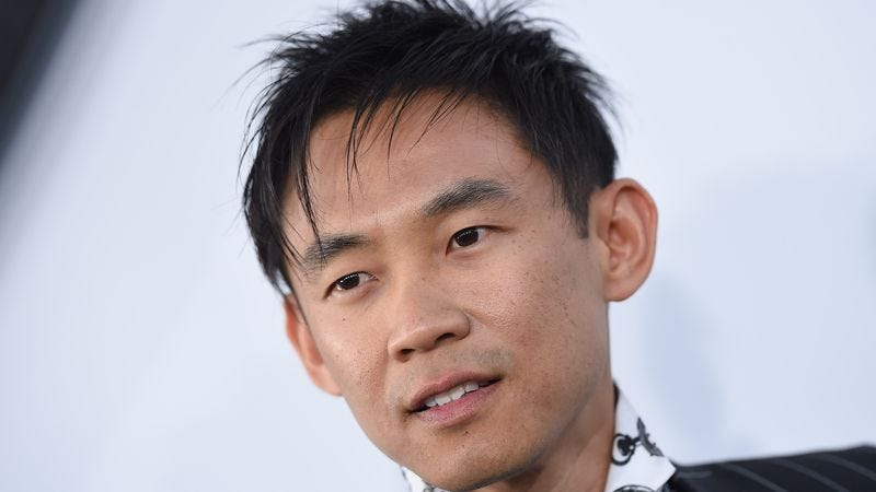 James Wan (Credit: Getty Images)