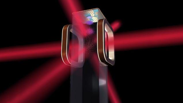 How NASA Will Unlock the Secrets of Quantum Mechanics Aboard the ISS