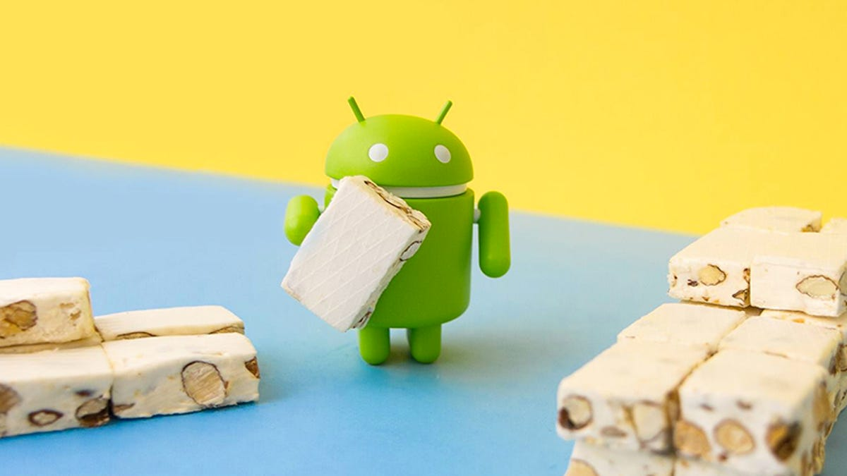 How to Solve the Most Common Problems in Android Nougat