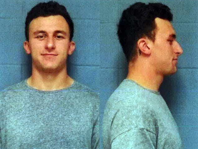 Quarterback Manziel Set for Dallas Court Appearance on Assault …