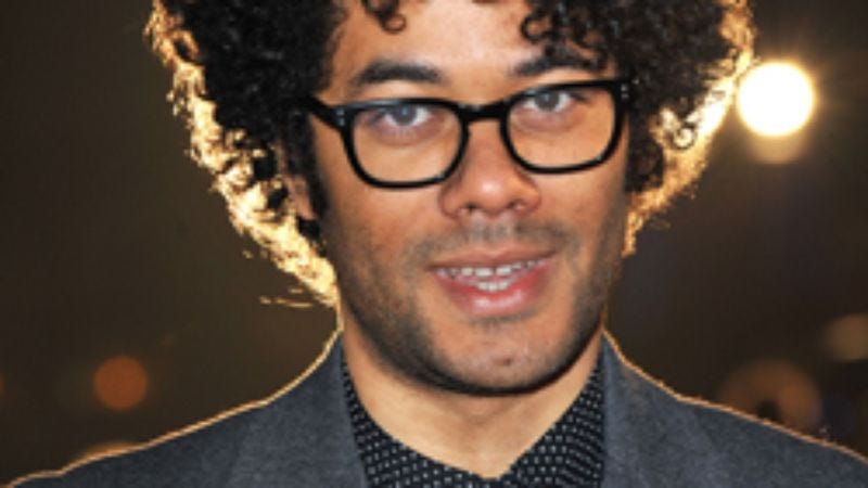 Illustration for article titled Richard Ayoade
