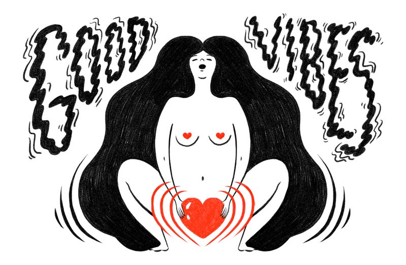 Horny Valentines for Your Friends, Your Lovers, and Yourself