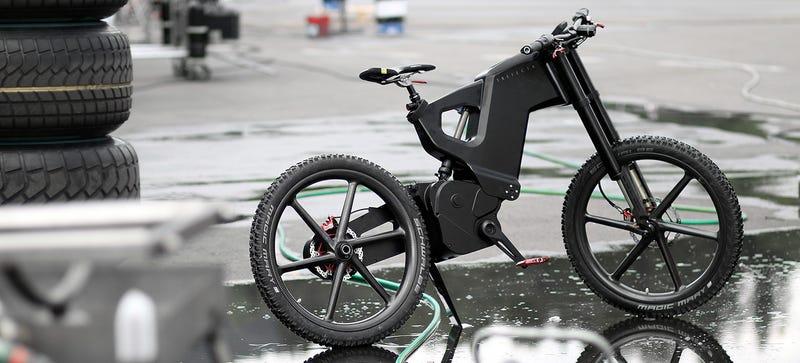Electric Bike News Videos Reviews And Gossip Gizmodo