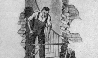 Illustration for article titled The 4 Most Amazing Electric Shock Stories According to a 1923 Contest