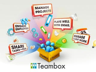 Illustration for article titled Teambox Is an Open Source, Social Network-Influenced Online Project Management App