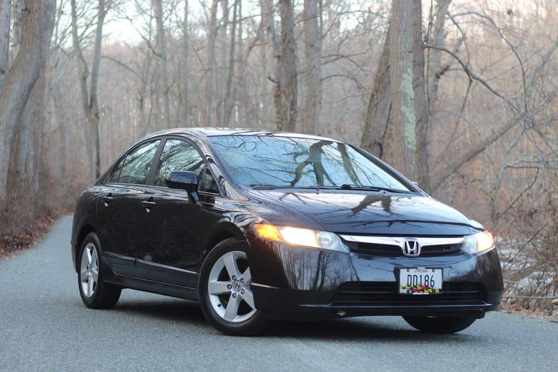 Car.JPEG (Photo: Alex Hevesy)