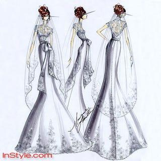 Illustration for article titled Is Designer Monique Lhuillier A Twihard?