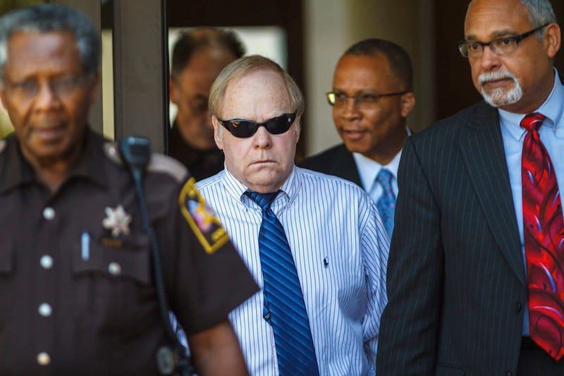 Illustration for article titled Tree-Poisoner Harvey Updyke Will Spend Six Months In Jail And Five Years On Probation