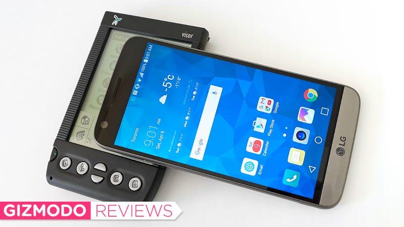 Probamos el LG G5: un tímido intento de devolver la magia a los smartphones