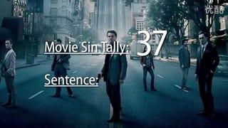 Illustration for article titled Cinema Sins' Sins.