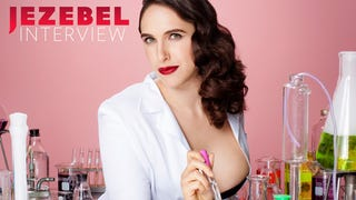 Illustration for article titled Science, Diapers and Feminism: A Conversation with Megan Amram