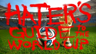 Illustration for article titled The Hater's Guide To The 2014 World Cup