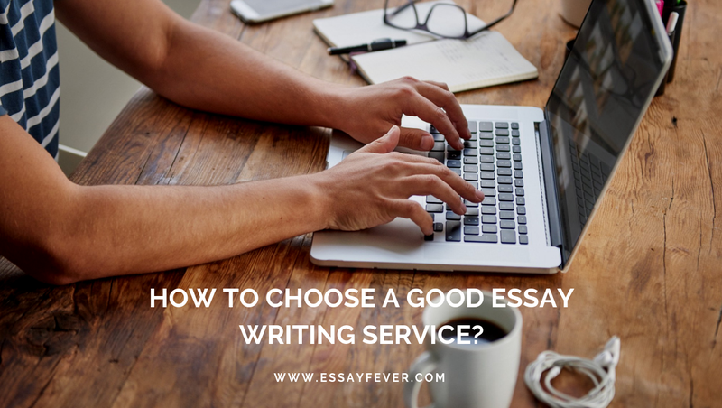 Illustration for article titled How to choose a good essay writing service?