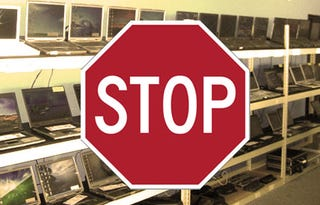 Illustration for article titled Stop! 5 Reasons to Wait on Buying That Laptop