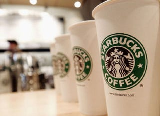 "Illustration for article titled Starbucks Employees Will Stop Writing ""Race Together"" On Cups"
