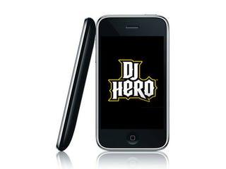 Illustration for article titled Rumor: DJ Hero Goes Mobile