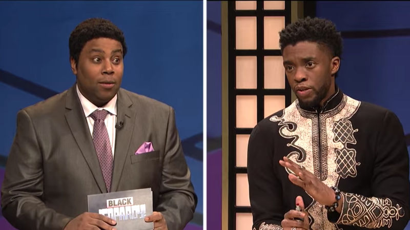 Illustration for article titled Explore one of SNL's most reliable sketches in this oral history of Black Jeopardy