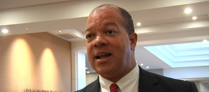 Florida State Rep. Mike Hill