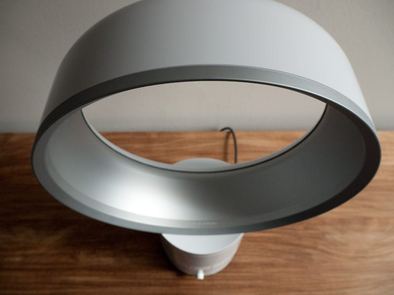 Illustration for article titled Dyson Air Multiplier Review: Making a $300 Fan Takes Cojones