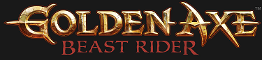 Illustration for article titled Golden Axe: Beast Rider First Look