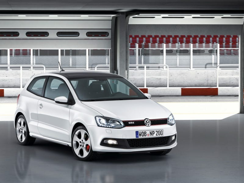 Vw Of America >> Vw North America Needs The Polo So Why Aren T They Selling It Here