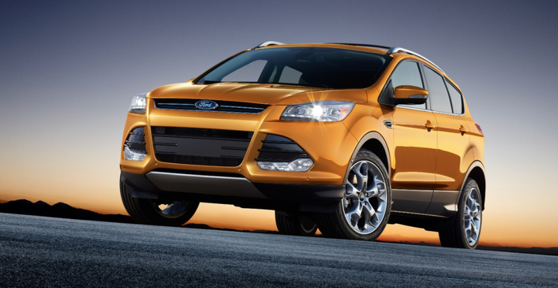 Illustration for article titled Ford Escape: The Ultimate Buyer's Guide