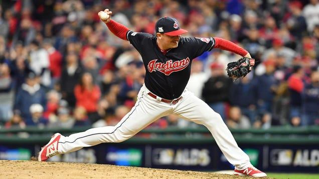 <div>Joe Smith, Baseball&#8217;s One True Joe Smith, To Sign With Astros</div>