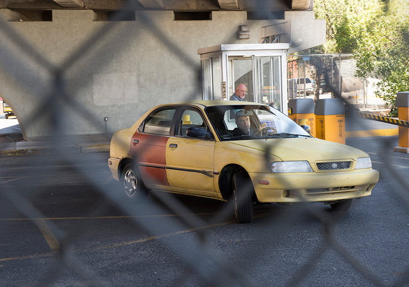 Illustration for article titled The Problem With Better Call Saul's Loveable Star Car