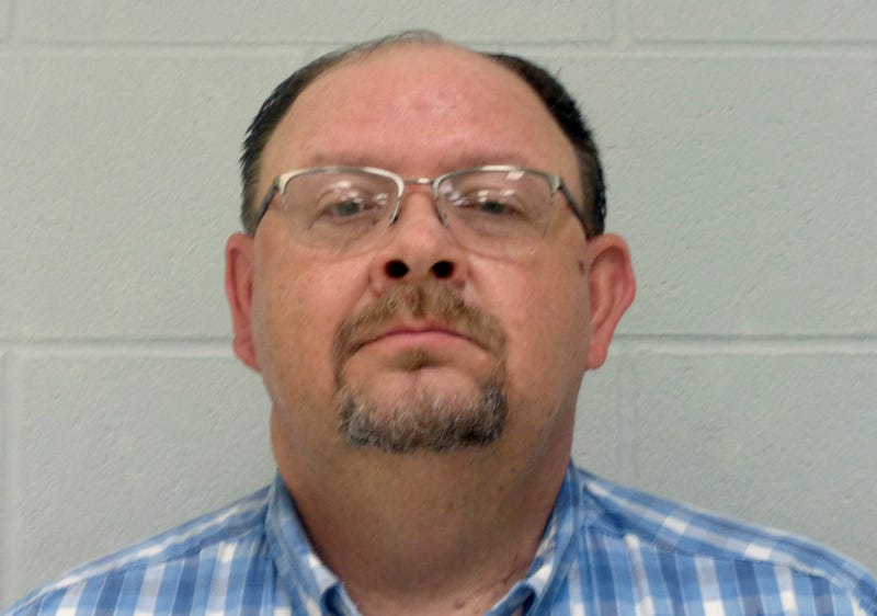 Garfield County sheriff indicted on manslaughter charge following death of inmate