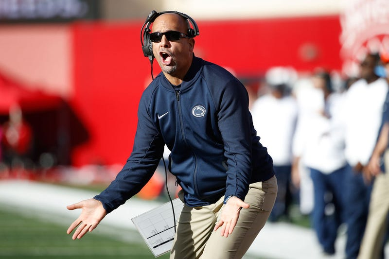 Illustration for article titled Lawsuit: Ex-Penn State Football Doc Says James Franklin Interfered On Decision To Clear Players