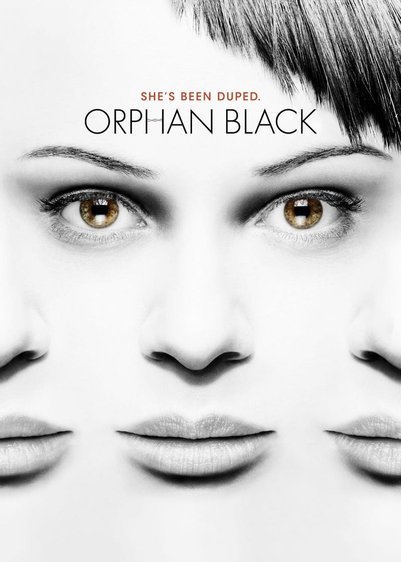 Illustration for article titled Orphan Black