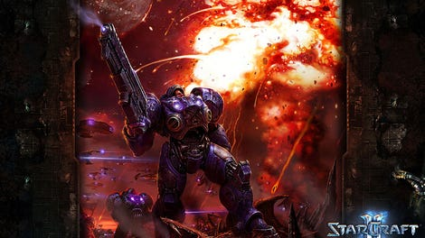 Twenty Years Later, StarCraft's Story is Still an Engrossing