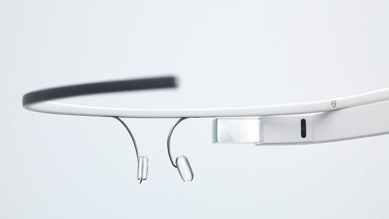 Illustration for article titled Why Google Didn't Talk About Glass Yesterday