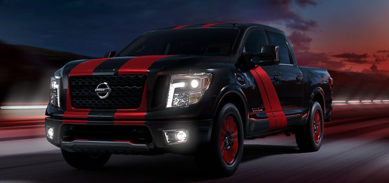"""Illustration for article titled """"How can I buy a bro truck but also show off that I'm a massive nerd?"""""""