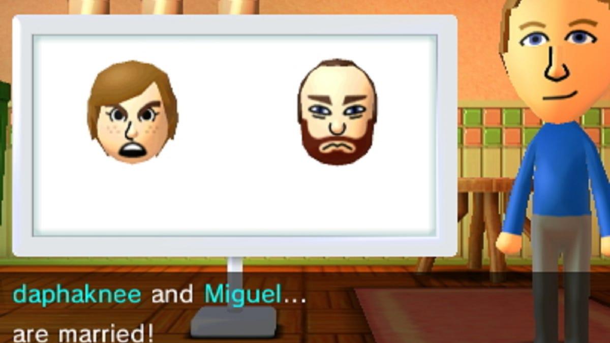 How I Made A Nintendo Game A Little Bit Gayer