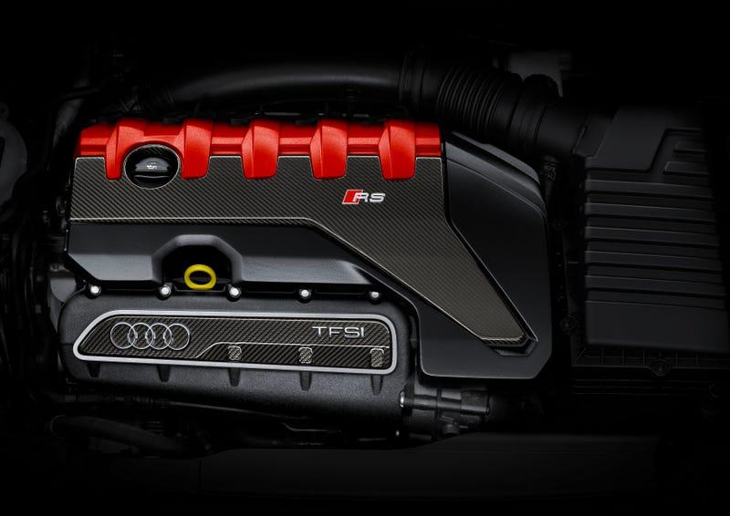 Hasil gambar untuk Audi TT Coupe 2017