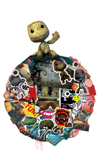 Illustration for article titled Three Developers Explain LittleBigPlanet Level Design to a 7-Year-Old
