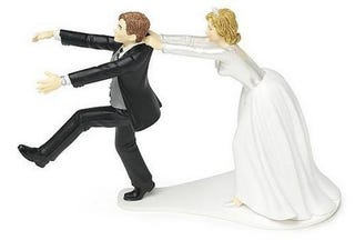 Illustration for article titled New York Times Wedding Announcements Officially Impossible to Parody
