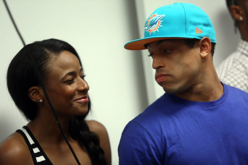Illustration for article titled Latest Miko Grimes Twitter Rant Torches Ryan Tannehill
