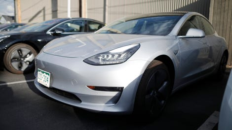Tesla Ers Will Soon Lose The 7 500 Ev Tax Credit