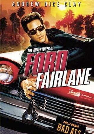 Illustration for article titled Spy Photos: Ford Fairlane Mule Spotted?
