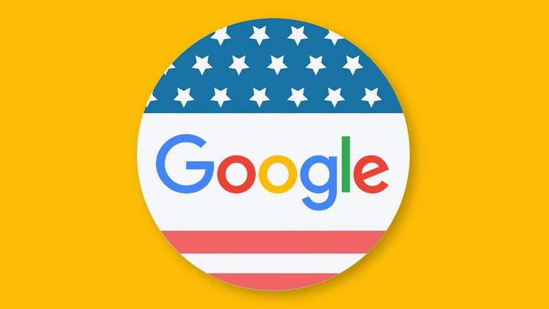 Illustration for article titled Google Releases Political Ad Database and Trump Is the Big Winner