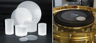 Illustration for article titled Apple amplia la producción de zafiro para un posible nuevo producto
