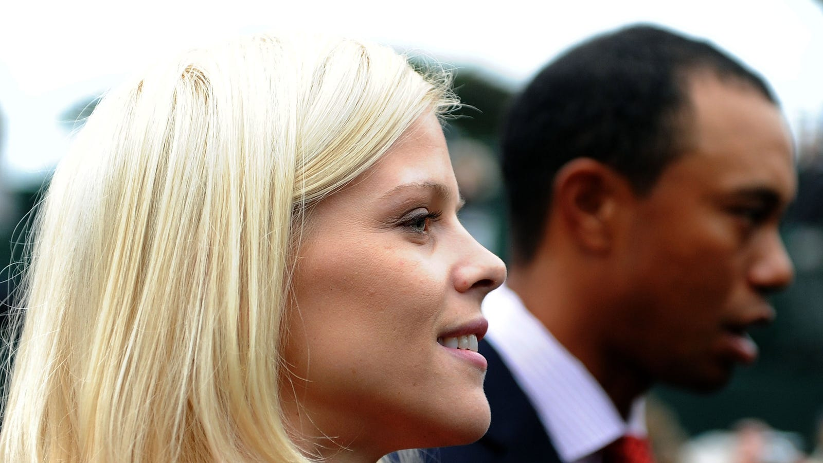 Tiger Woods Re-Proposes to Ex-Wife Elin Nordegren with ...
