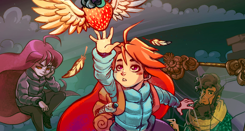 Illustration for article titled Celeste Is Brutal Without Being A Jerk About It