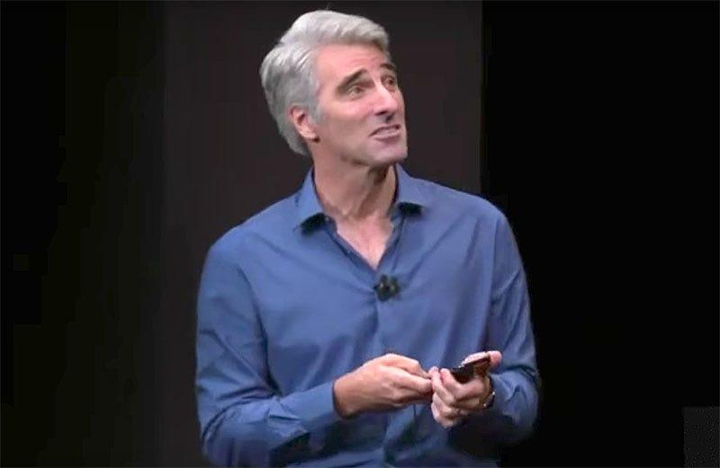 ¡Ooops!. Captura de pantalla: Apple Live