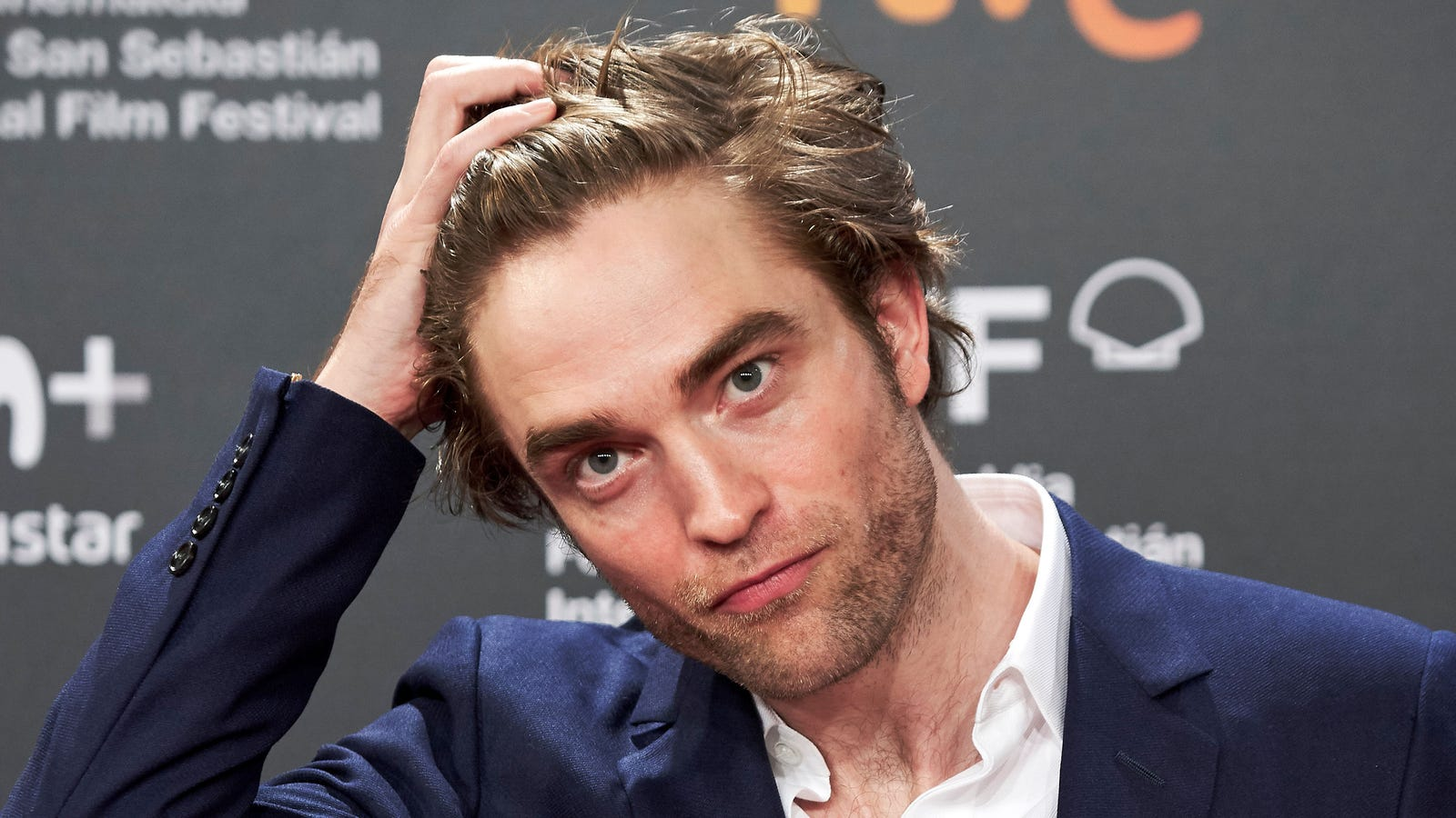 If You're Still Calling Robert Pattinson a Sparkly Vampire, You're Not Paying Attention