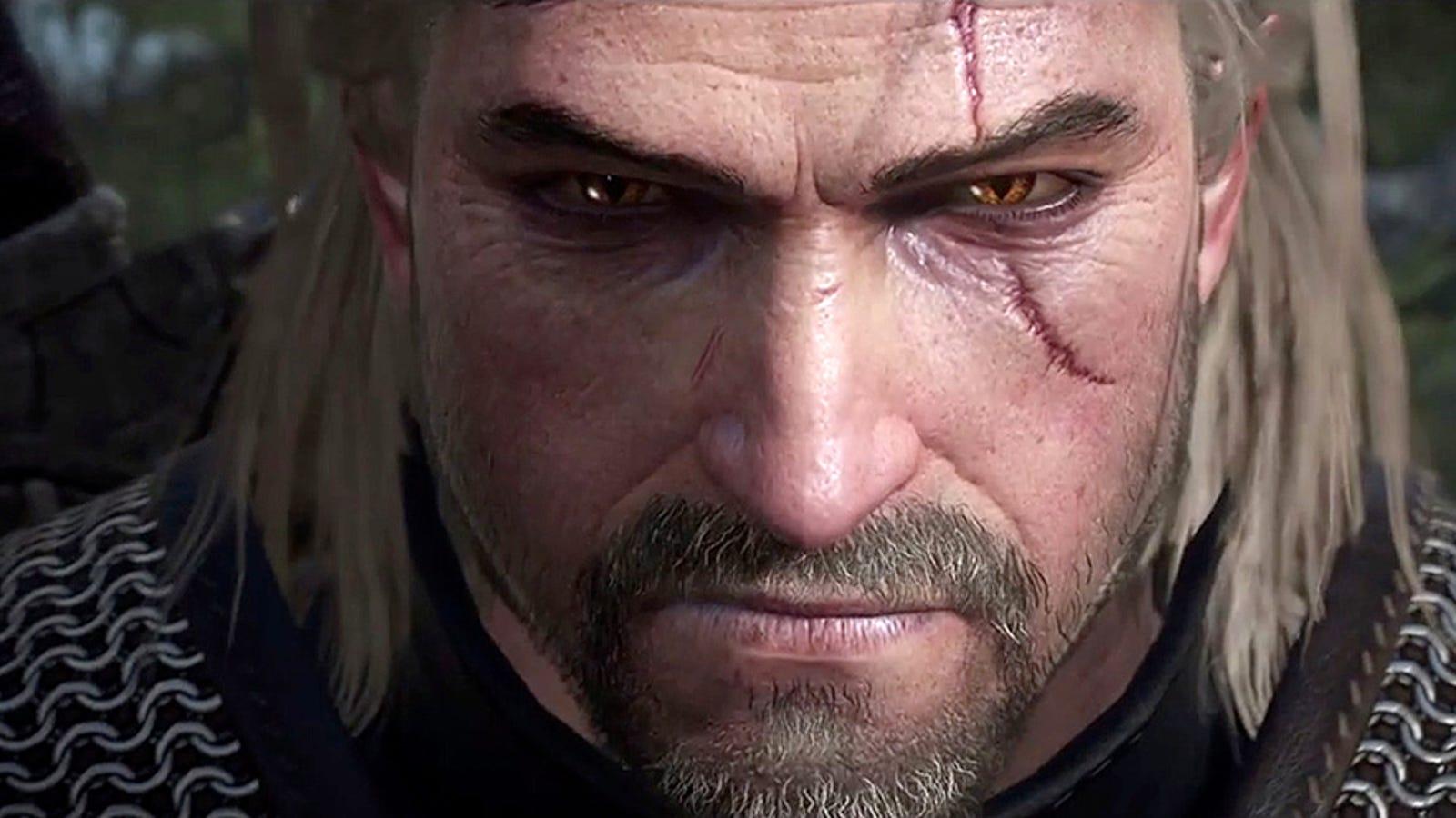 El nuevo tráiler del videojuego The Witcher 3 te dejará sin aliento