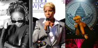 Illustration for article titled Her Life: A Mary J. Blige Timeline
